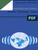 Telecomunicaciones Wikipedia
