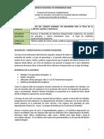 RAP1_EV04- Informe análisis de valores,