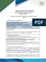 Guía de actividades y rúbrica de evaluación - Unidad 3 - Fase 5 - Cierre (1)