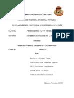 HERBARIO PRODUCCIÓN DE PASTOS Y FORRAJES