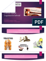 Cartilla digital legislacion laboral