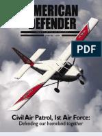 CAP-USAF Homeland Security (2005)