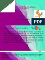 PPT_LA COMUNICACIÓN Y BARRERAS