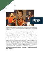 PROYECTO MONARQUICO DOCUMENTAL 2