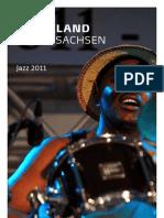 Musikland Niedersachsen Jazz 2011