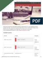 Nepali Functions Addin for Excel V5 - Sajan Maharjan