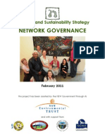 Network Governance
