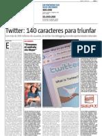 Los usos laborales de las redes sociales