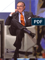 Fatta l'Italia, Pippo Baudo vuol riportare in tv la lingua italiana...