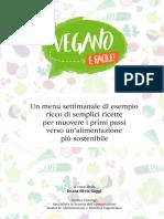 Vegano Facile eBook