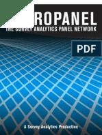 SurveyAnalytics-MicroPanel