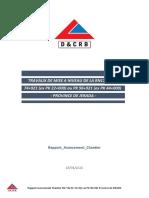Rapport Avancement de la RN17 15-01-2021