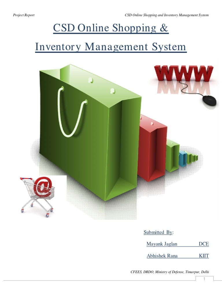 a proposed inventory database for canteen system Supply inventory management defense distribution depots logistical database for screening or removal and proposed alternative corrective actions.