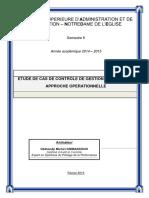 ETUDE DE CAS_CDG 15