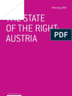 The State of the Right Austria