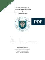 Resume TB PKM