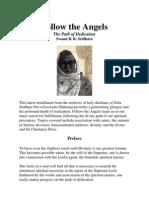 """Follow the Angels"" - Srila B.R. Sridar Dev Goswami"