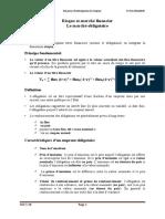 Support Évaluation Des Obligations(1)