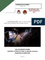 Comunicato_audizioni_estate2021