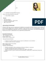 CV-Soeylha Batista PDF