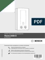 инструкция Bosch W_10_KB_(Therm_2000_O)