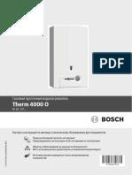 инструкция Bosch W_10-2P_(Therm_4000_O)