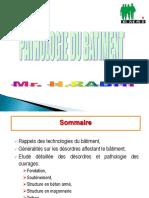 Pathologie Bât_I
