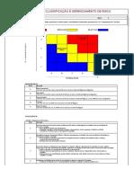 Anexo - Formulário de Classificação de Risco - Abril.17