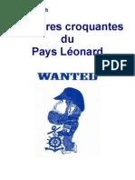 Caricatures au Pays du Léon