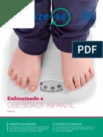 Enfrentamento obesidade infantil
