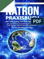 Natron_ Praxisbuch - Der Allrou - Healthcare Institute