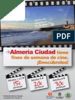 Oferta hoteles Almería capital