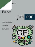 Graphisme en France 2019