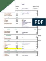 DSP FIDELITYWorksheet