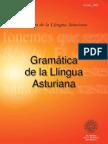 llingua asturiana - GRAMATICA ASTURIANO