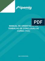 Manual Tcc - Ipemig