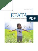EFATÁ - PDF
