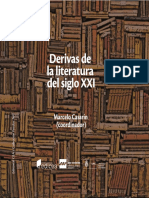 Derivas de la literatura - Casarin coord.
