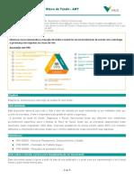 PNR 000068 - Diretrizes para ART