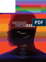 Missed and Missing - Vol I