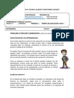 CIENCIAS NATURALES GRADO 5 1 PERIODO