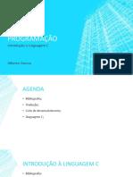 LP-aula02-IntroduçãoLinguagemC