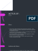 ACTUS J&F 17 fevrier