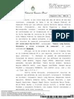 Fallo dólar futuro a favor de Cristina Kirchner y Axel Kicillof