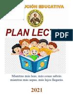 Plan Lector 2020 1B
