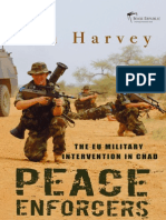Peace Enforcers - Dan Harvey