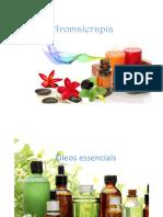 Aromaterapia Quantica