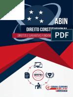2452590 Direitos e Garantias Fundamentais Parte II