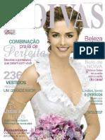 Coleção Figurino Noivas - Ed. 119 - Abril2021