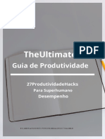 27 Productivity Hacks for Superhuman Performance.en.Pt